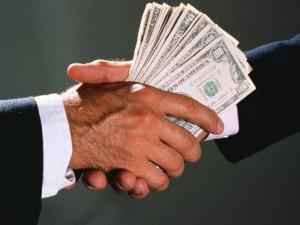 Коррупция по наследству