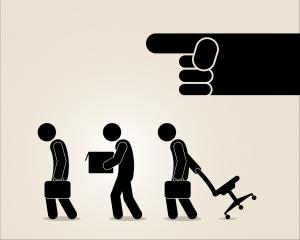 В Саратове ожидаются сокращения. Ряд предприятий перешли на режим неполной занятости