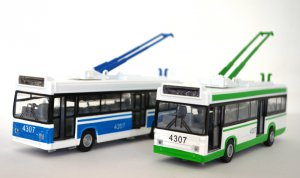 Саратов не получит обещанные троллейбусы