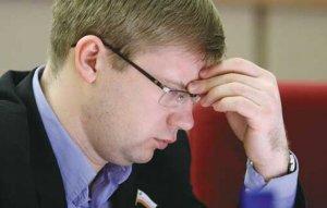 «Саратовские авиалинии»: Фадеев боится, что всплывут «пикантные подробности»