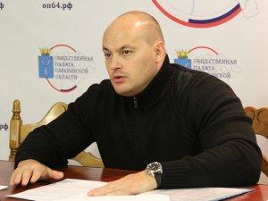 Блогер: в Саратове член Общественной палаты области избил бизнесмена
