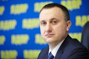 Антон Ищенко предложил санкции против председателя городской Думы