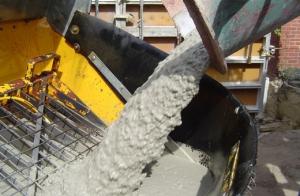 Поправка бетона производитель цемента москва цена